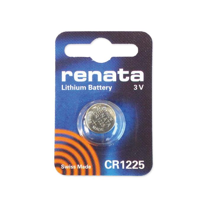 Renata Lithium CR1225