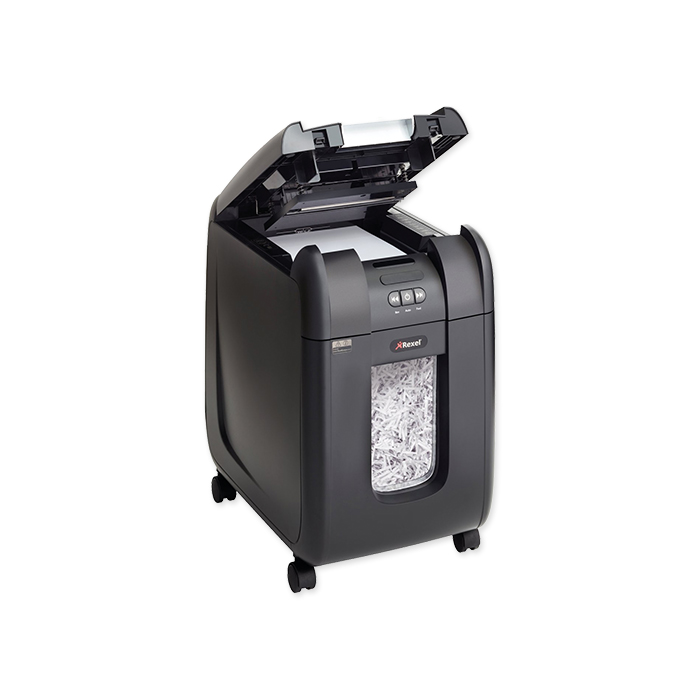 Rexel Document shredder Auto+ 200X