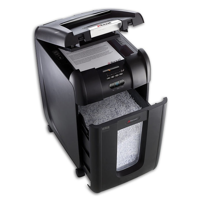 Rexel Document shredder Auto+ 300X / Auto+ 300M