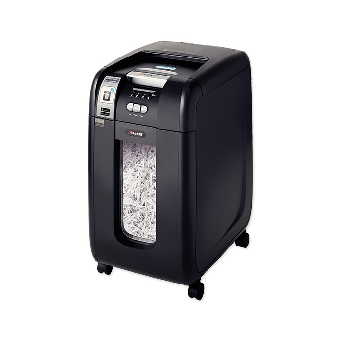 Rexel Document shredder Auto+ 300X SmarTech
