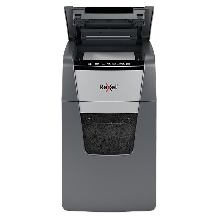 Rexel Document shredder Optimum AutoFeed+ 150M / 150X