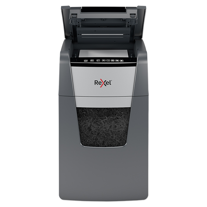 Rexel Document shredder Optimum AutoFeed+ 150M / 150X