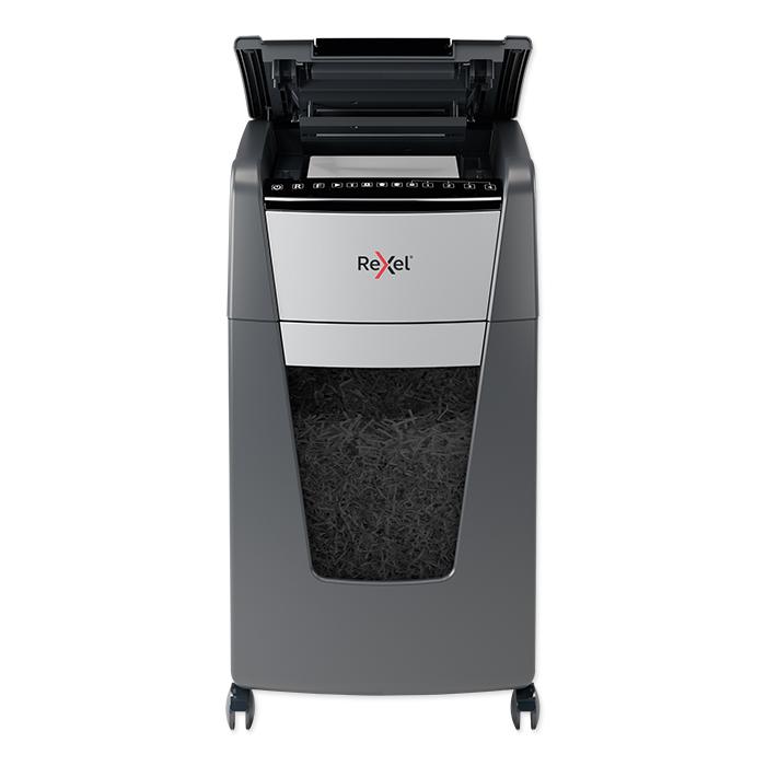 Rexel Document shredder Optimum AutoFeed+ 300M / 300X