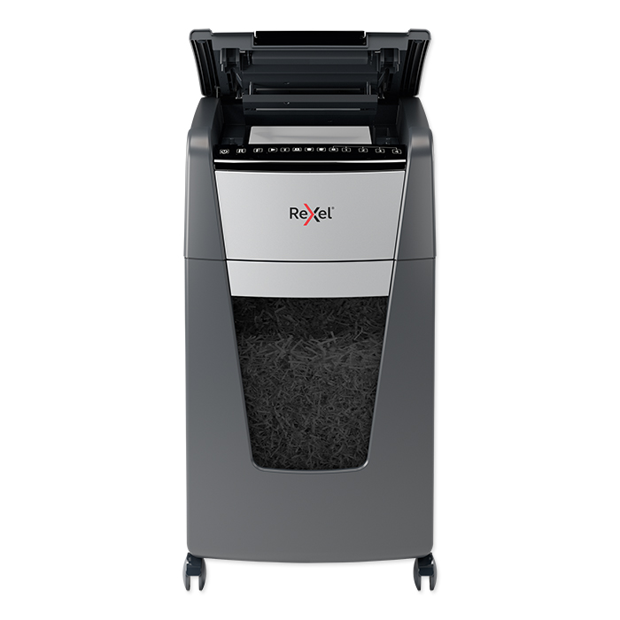 Rexel Document shredder Optimum AutoFeed+ 300M / 300X
