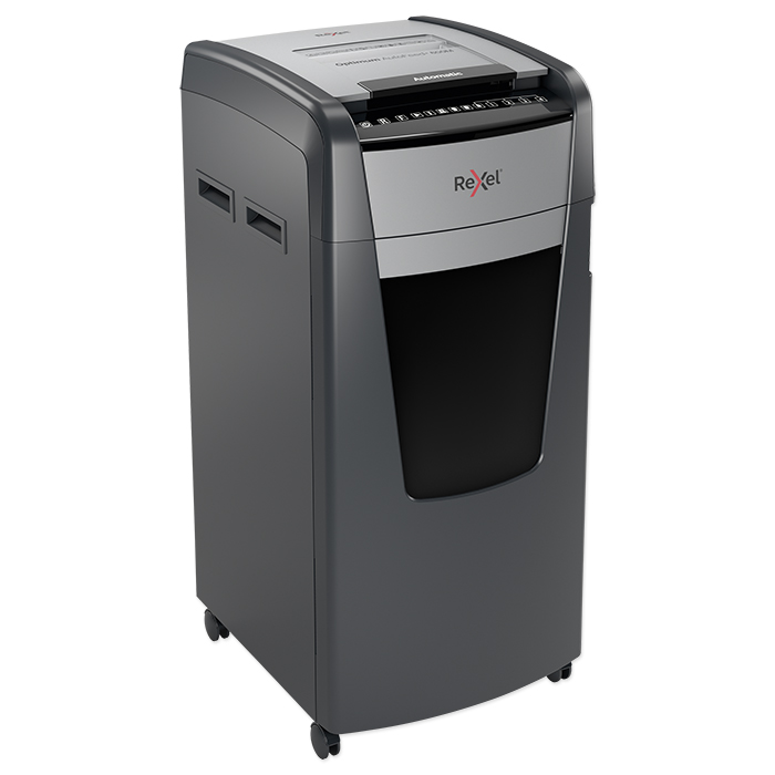 Rexel Document shredder Optimum AutoFeed+ 600M / 600X