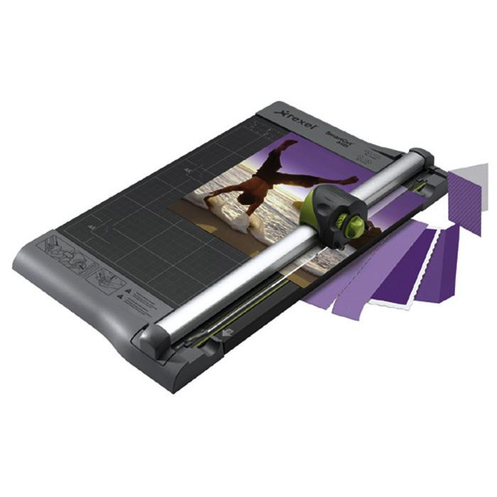 Rexel Roll slitter SmartCut A424pro