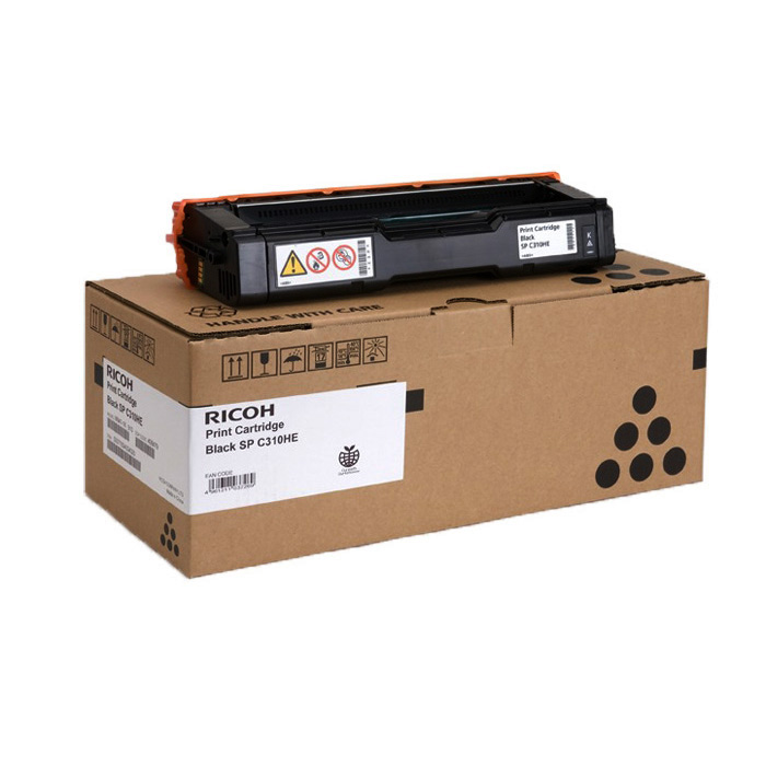 Ricoh Toner cartridge 406479 - 82