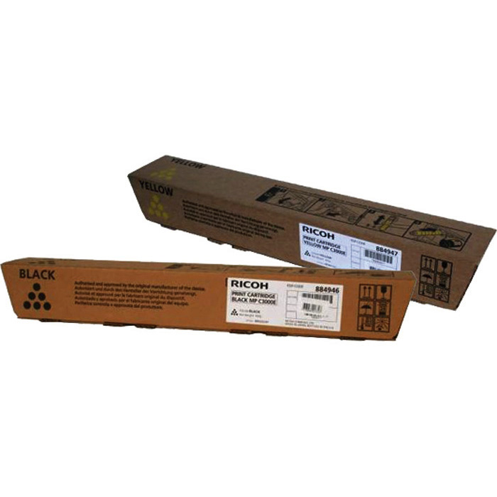 Ricoh Toner cartridge 842030 - 33