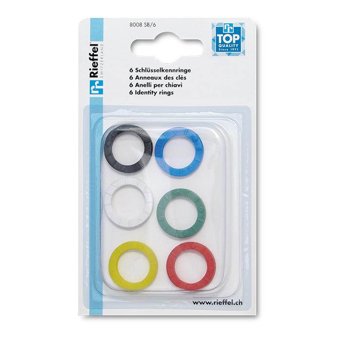 Rieffel Key accessories