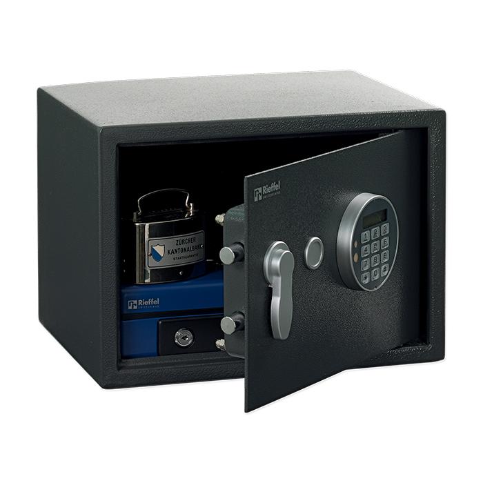 Rieffel Wertschutzbox