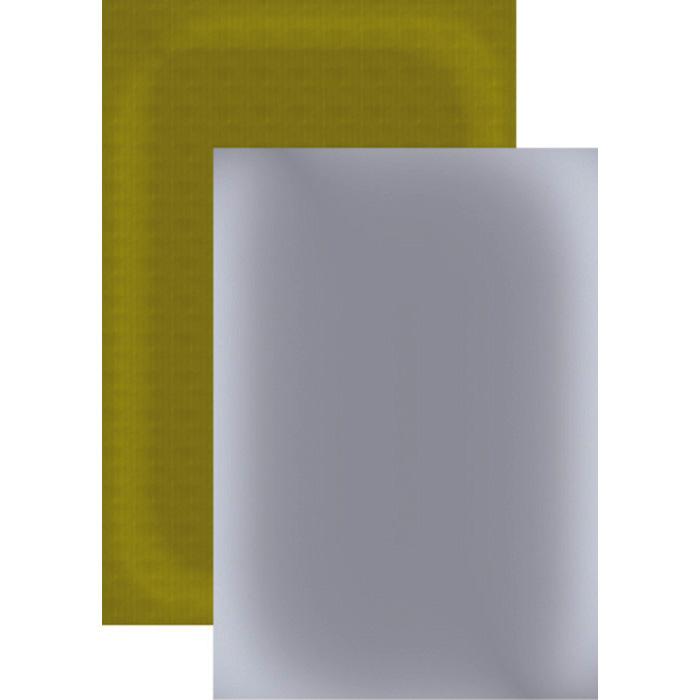 Metallfolie
