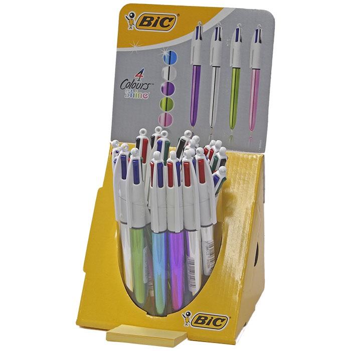 Multifunctional ballpoint pens