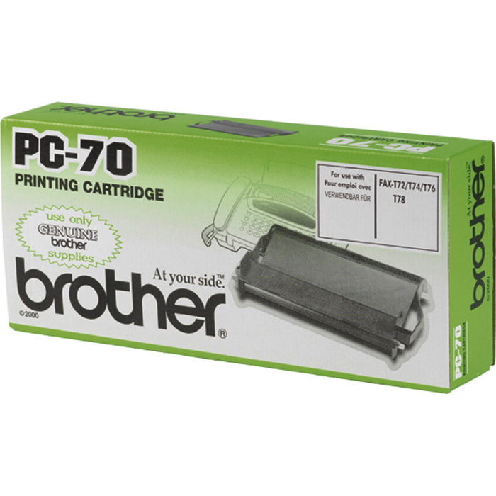 Brother Original