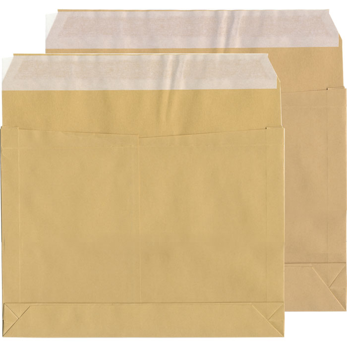 Pocket envelopes