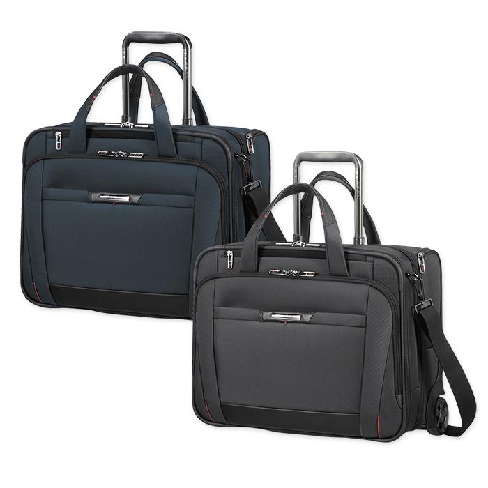 SAMSONITE Notebook Trolley Pro-DLX 5