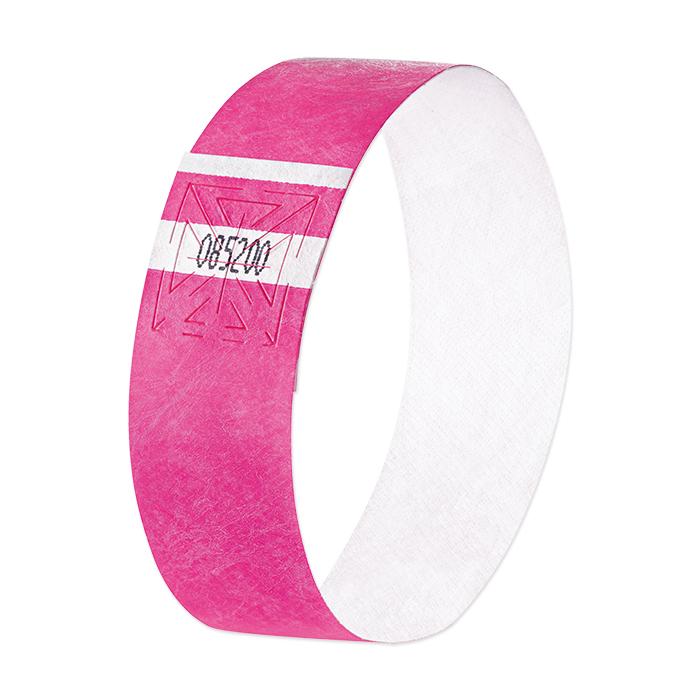 SIGEL event wristbands super soft
