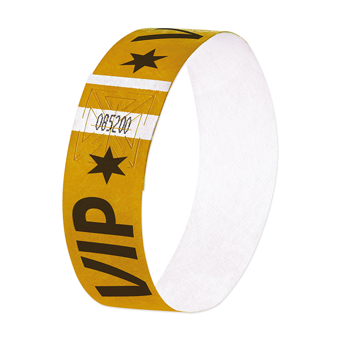 SIGEL event wristbands super soft