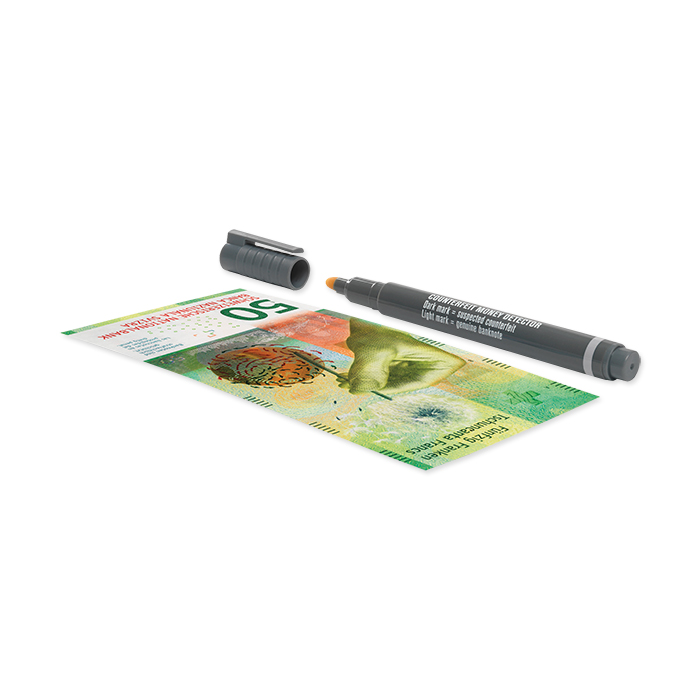 Safescan 30 Bank Note Checker-pen