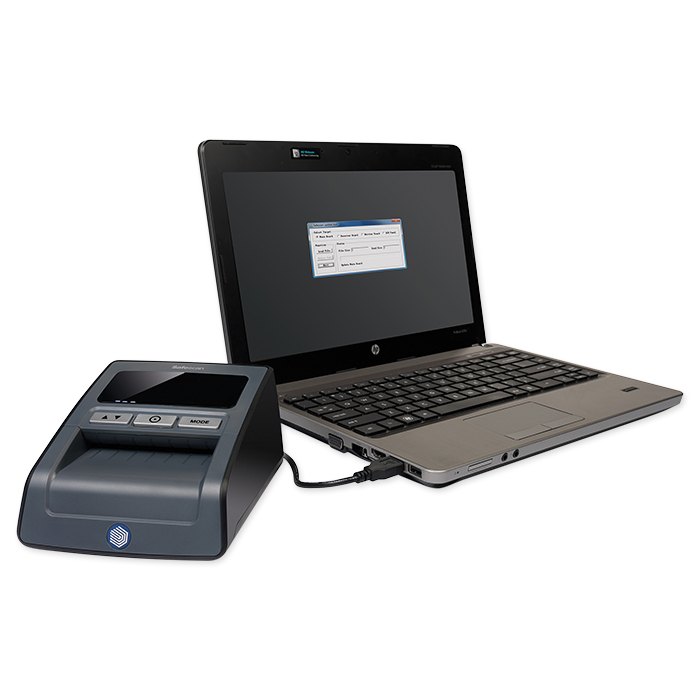 Safescan Bank Note Checker 155-S