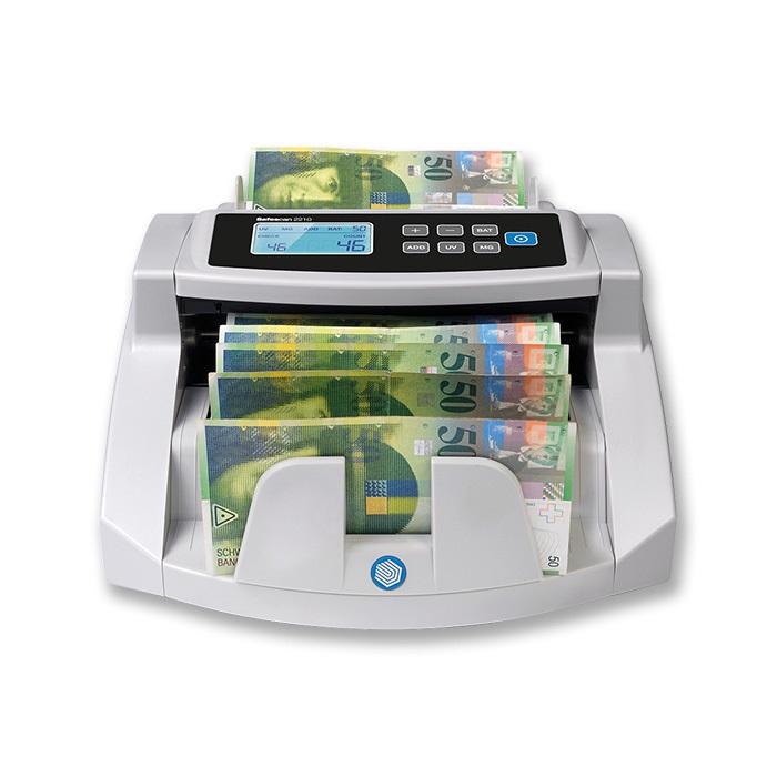 Safescan Bank Note Counter SS2210