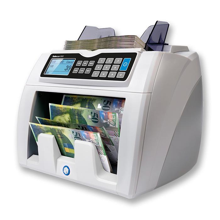 Safescan Banknotenzähler SS2685