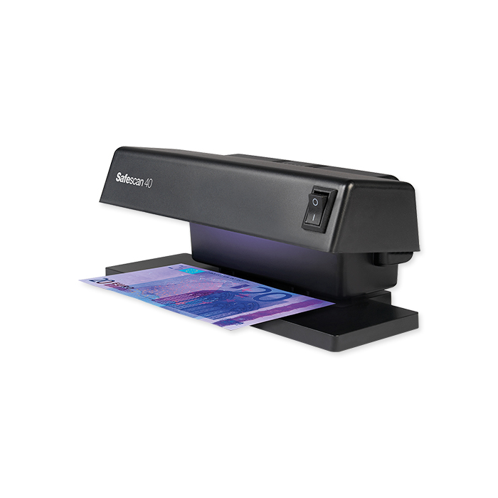 Safescan Rilevatore di banconote false UV 45