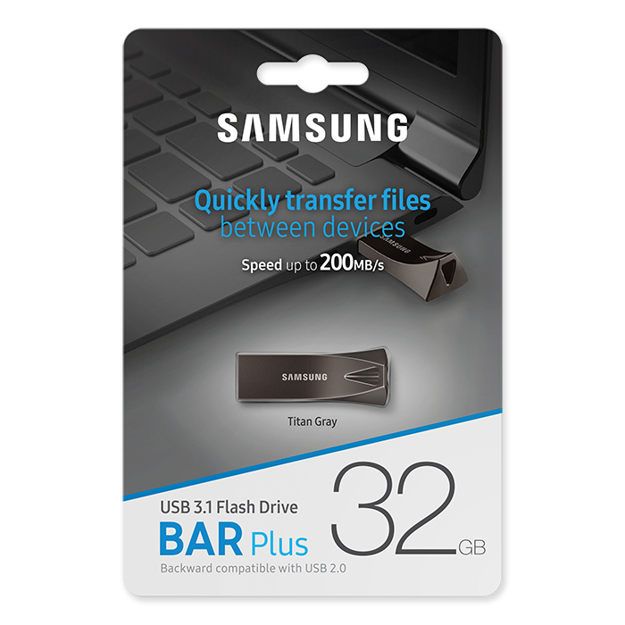 Samsung USB-Stick Bar Plus