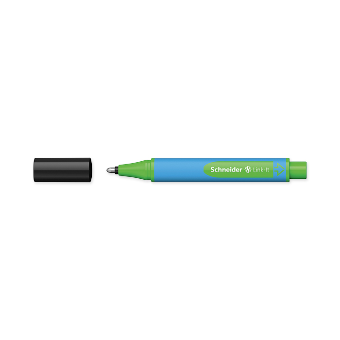 Schneider Ballpoint pen Link-It