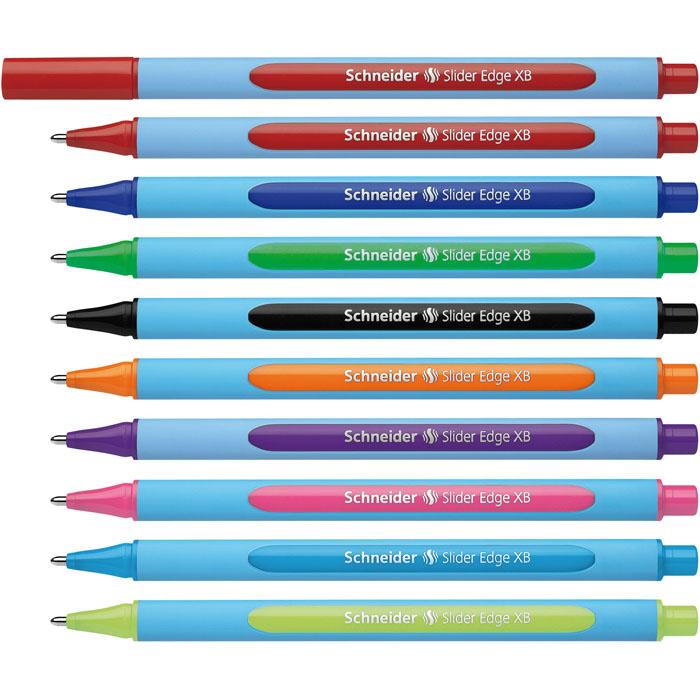 Schneider Ballpoint pen Slider Edge
