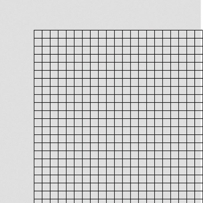 Schoch Vögtli© Heftblätter FSC, 4 mm kariert, Rand ringsum