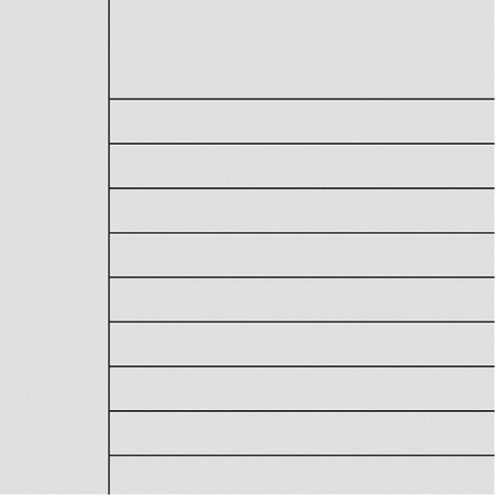 Schoch Vögtli© Heftblätter FSC, 9 mm liniert Rand links/rechts