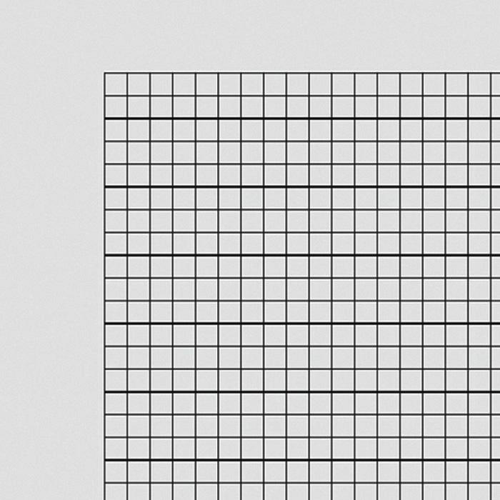Schoch Vögtli© Hefte FSC, 5 mm kariert, mit Standlinie, Rand ringsum