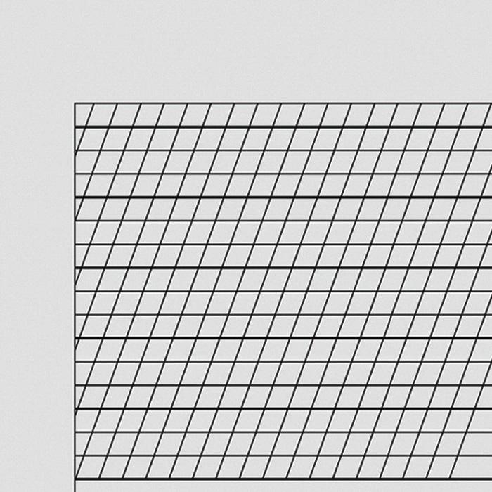 Schoch Vögtli© Hefte FSC, 5 mm liniert, Schräglinie, Rand ringsum