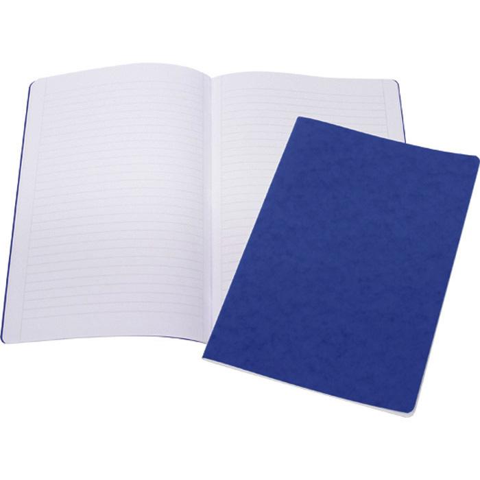 Schoch Vögtli© Particle board book, FSC 9 mm lined, border all around