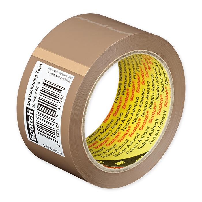 Scotch Packaging tape Acrylat PP