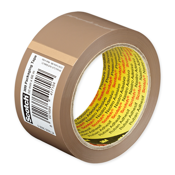 Scotch Packaging tape Acrylat PP