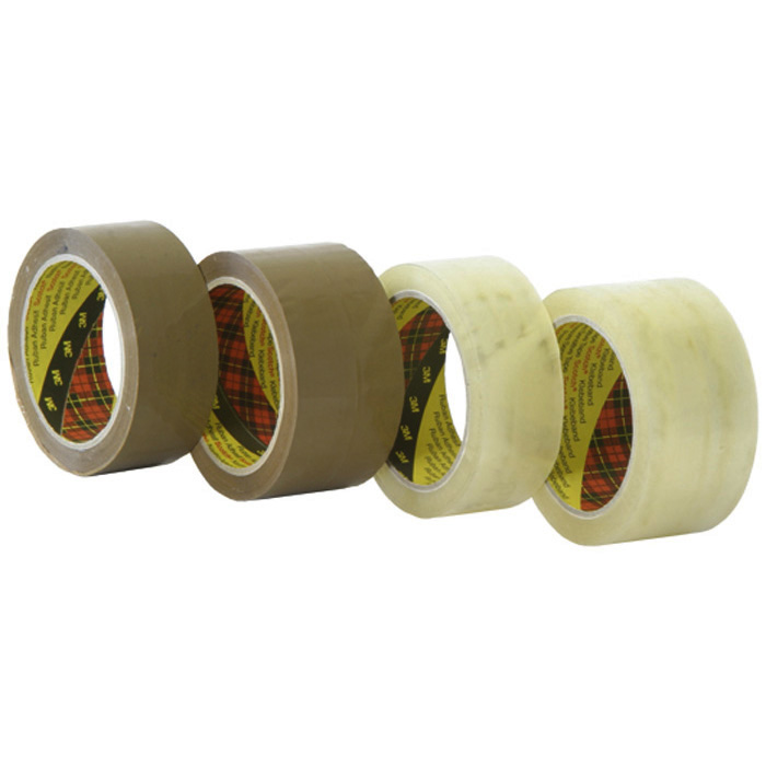 Scotch Packaging tape Economy-Line