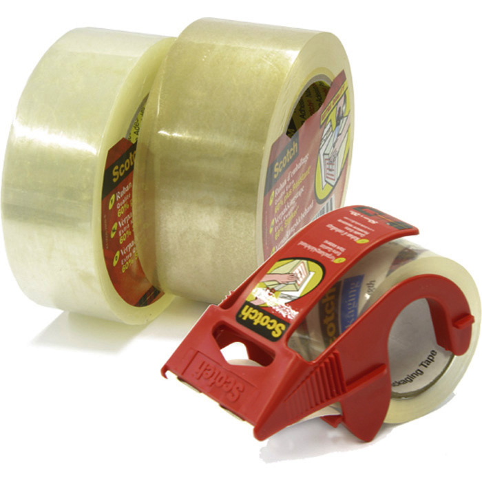 Scotch Packaging tape Extra