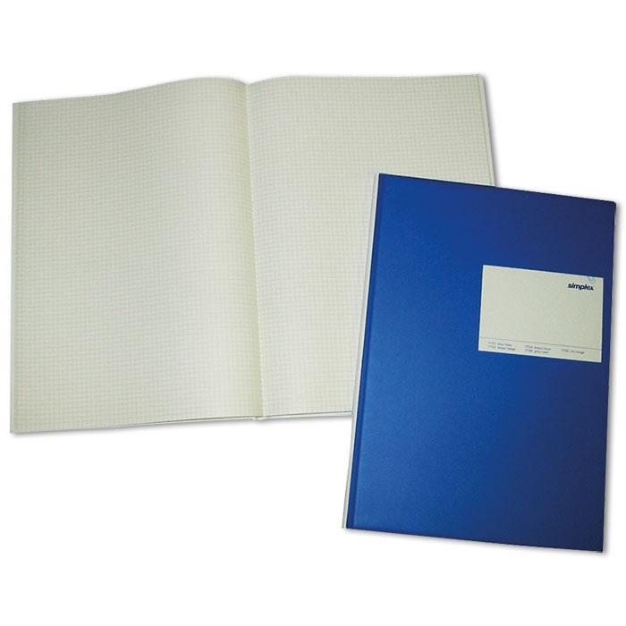 Simplex Accounts book