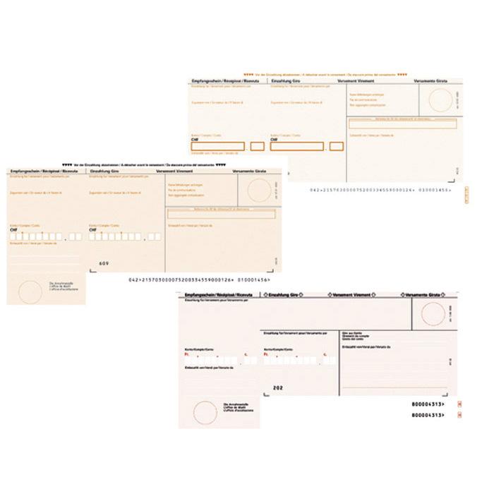 Simplex Invoice form Simfacture