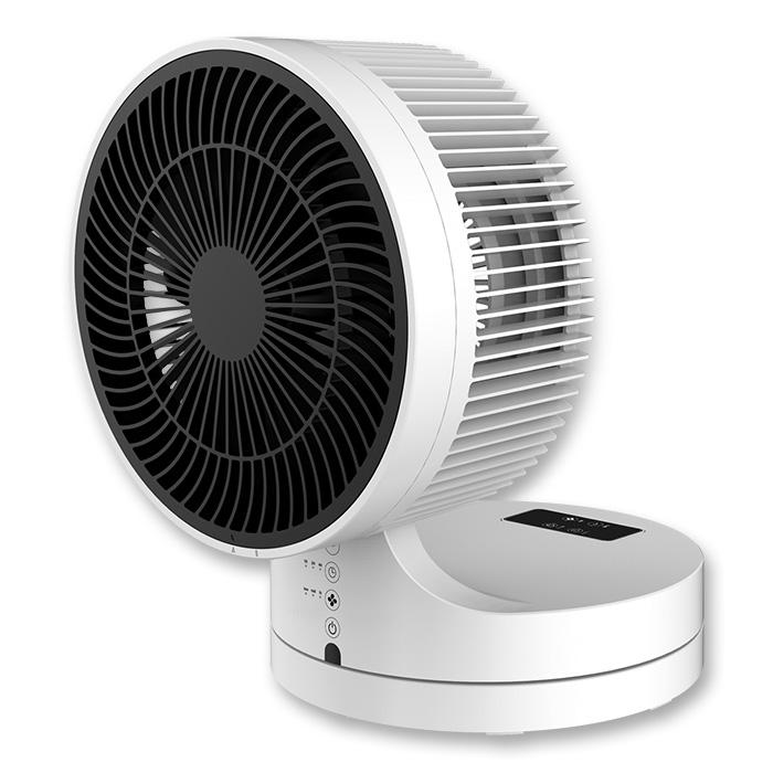 sonnenk nig ventilator breez weiss online bestellen. Black Bedroom Furniture Sets. Home Design Ideas