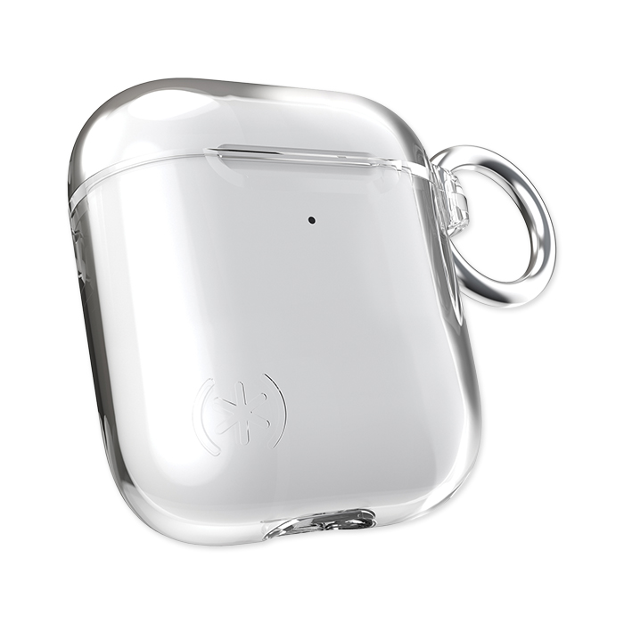 Speck coque de protection rigide Presidio Pro pour AirPods