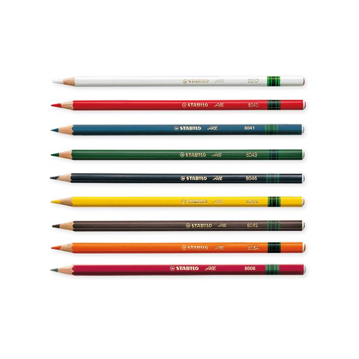 Stabilo All  Special colour pen
