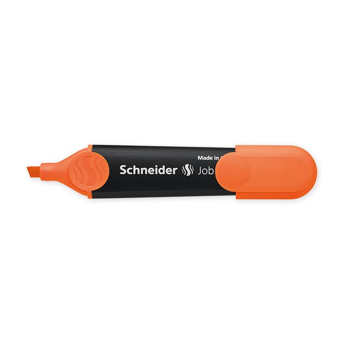 Schneider Highlighter Job Orange