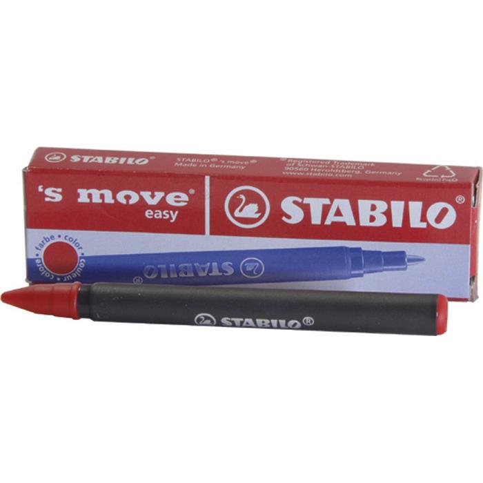 Stabilo EASYoriginal Rollerball pen cartridge