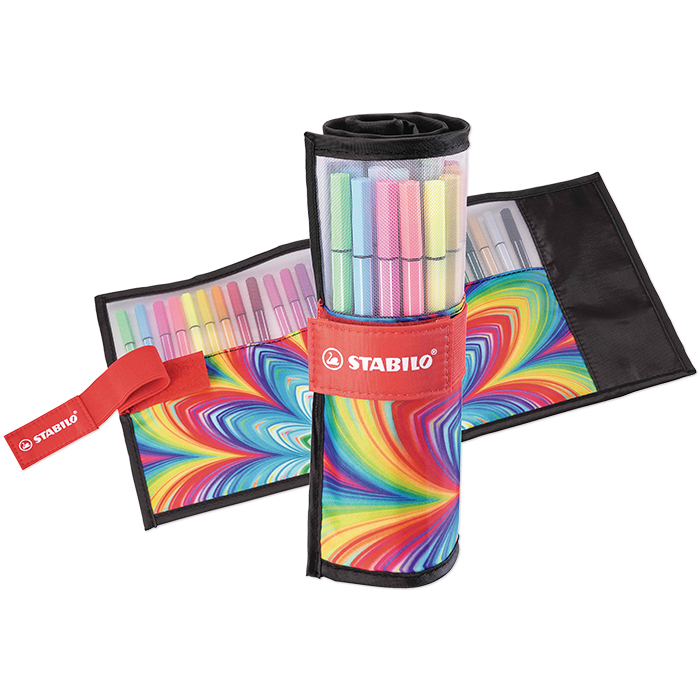 Stabilo Fibre pen STABILO® Pen 68 ARTY