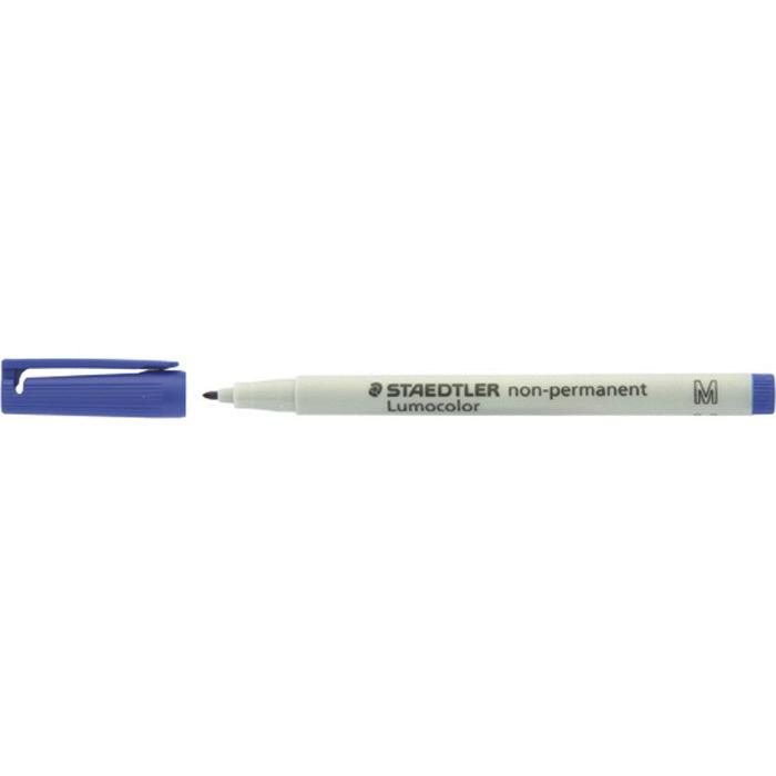 Staedtler OHP-Marker Lumocolor wasserlöslich M