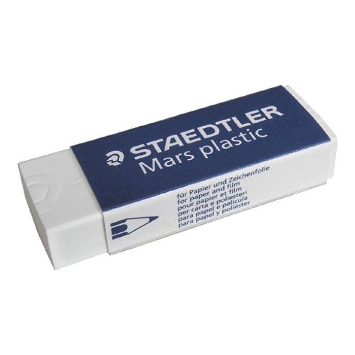 Staedtler Radiergummi Mars-Plastic
