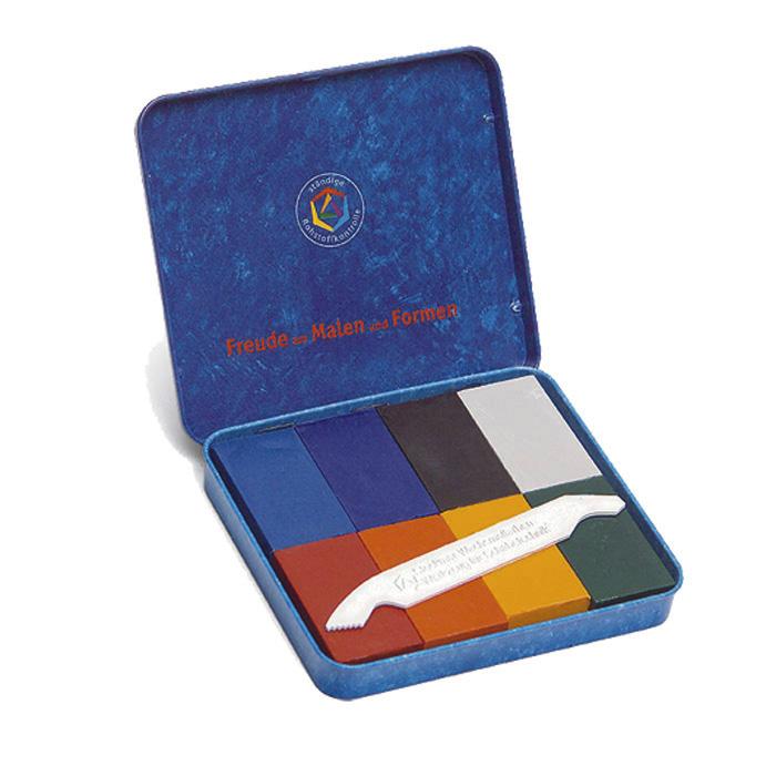 Stockmar Wax crayon pad
