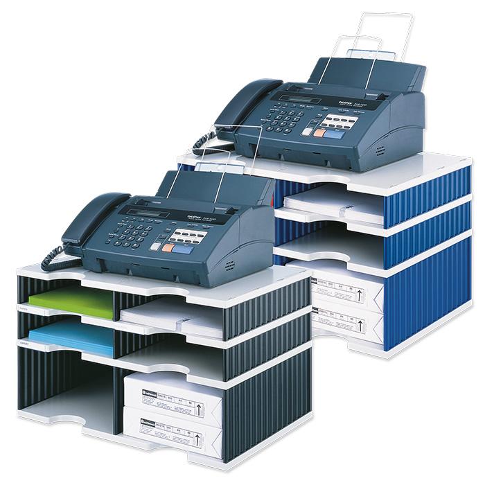 Styro Storage system Styrodoc Duo Combo